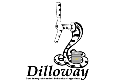 Logo Dilloway Schanktechnik