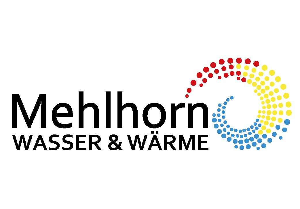 Logo Mehlhorn Wasser und Wärme
