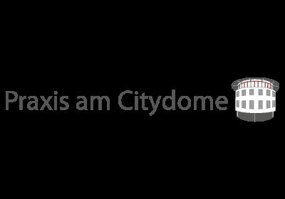 Logo Praxis am Citydome