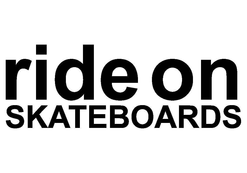 Logo Ride ON